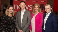 Newstalk announces extended schedule featuring a variety of new shows and presenters