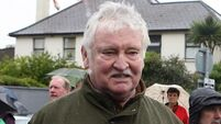 Actor Pat Laffan, who played Georgie Burgess and Pat Mustard, has died