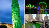 The best places to celebrate St Patrick's Day around the world