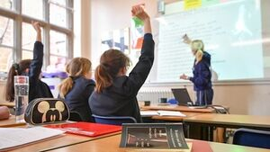 Secret diary of an Irish teacher: I think we need to tell young people exactly what's happening