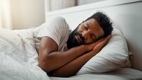 Are you getting enough zzz? Tips for getting back to sleep better