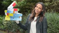 Gotta Tell You: Samantha Mumba goes with the career flow