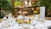 Tee up a tea treat for two at the best locations this Mother's Day
