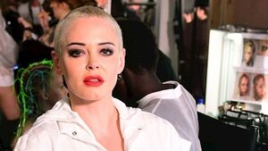 Feminism works like a charm: Rose McGowan on supporting female filmmakers