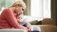 Birth of the blues:  Need for swift response to post-natal depression