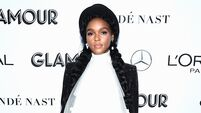 On the red carpet: Janelle Monáe, Lupita Nyong'o, Halsey and Meg Ryan