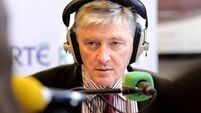Pat Kenny warns of fake ads using his photo to promote erectile dysfunction medication