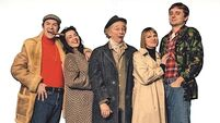 80s sitcom Only Fools and Horses gets musical makeover