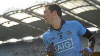 Dublin footballer announced as seventh Dancing with the Stars contestant