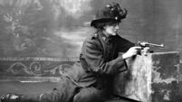 The 'Madame' rebel: The colourful life and times of Constance Markievicz