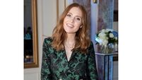 That's life: TV presenter Angela Scanlon on motherhood, Instagram and living in the moment