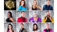 Rugby legend, country music star and Cork actress form the full line-up for RTÉ's Dancing with the Stars