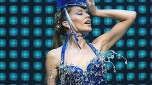 Review: Kylie Minogue 3Arena, Dublin