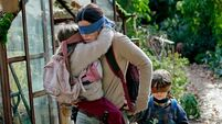 Bird Box survival story is the mother of all roles for Bullock
