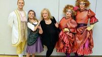 The Everyman's Catherine Mahon- Buckley has been making magical panto memories for 25 years