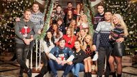 Your first look at the Love Island Christmas Special