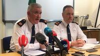 'Low-level dealing is enough to have your life taken': Garda appeals to youth to shun drug life