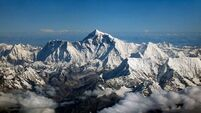 Second Irish man in eight days dies on Mount Everest