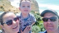 Irish family facing deportation from Australia ask for public support