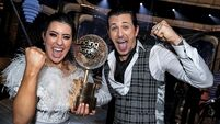 Lottie Ryan and partner Pasquale win Dancing with the Stars