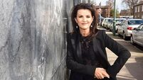 Touring, dancing and a brand new comedy on Sky: Deirdre O'Kane is taking centre stage again