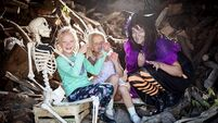 The best Halloween events for kids