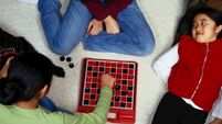 Learner Dad: 'I'm not sure about the right thing to do when playing games with the kids'