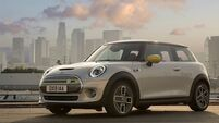 Over 45,000 reservations made for new all-electric Mini