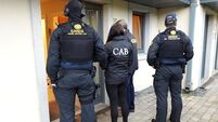 Man arrested as CAB conduct 18 searches in Kildare and Dublin