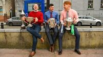 To be young is very heaven for these Limerick hurlers
