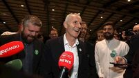 #Elections2019: Ciarán Cuffe credits young vote in 'climate change election' with his success