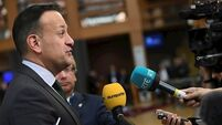 Leo Varadkar endorses Minister's criticism of Maria Bailey over 'swing-gate' case