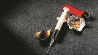 Report reveals 58 deaths due to overdoses and notes rise in risky drug injecting in Cork City