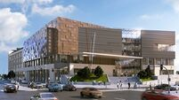 Planning granted for €100m redevelopment of Cork shopping centre