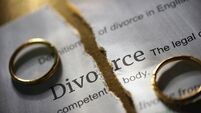 Carlow has the highest rate of divorce in Ireland