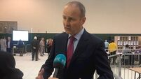 #Elections2019: Micheál Martin claims Minister 'out of his depth' on voting 'shambles'