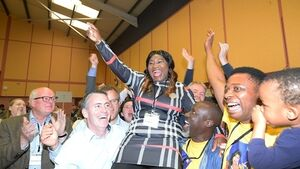 #Elections2019: Gogglebox star becomes first migrant Councillor in Meath