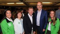 #Elections2019: Micheál Martin open to another coalition with the Green Party