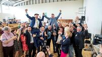 #Elections2019: Kerry's Healy-Rae dynasty continues
