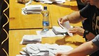 #Elections2019: Wicklow recount suspended until tomorrow
