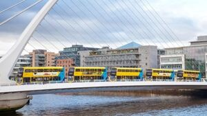 24-hour bus services to operate in Dublin