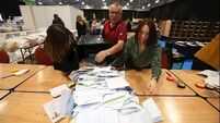 Transfers will be crucial as counting under way in European elections