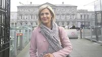 Taoiseach will speak with Maria Bailey TD over legal 'swing' case next week