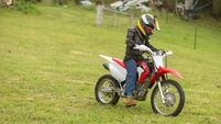 Government 'turning its back' on communities over threat of scrambler bikes