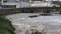 Tourism revenue in Fermoy could be negatively impacted by rapidly-collapsing pier