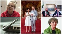 Evening round-up: National Broadband Plan; Record High Court payment; Royal Baby