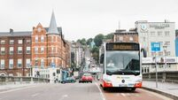 Cork transport strategy expected to improve bus network as precursor to new light-rail system