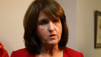 Joan Burton calls for more resources to tackle gang activity in Dublin