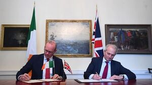 Ireland and UK sign deal to keep Common Travel Area 'in all circumstances'