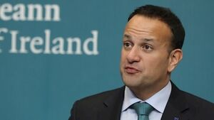 Taoiseach says electronic voting system may need to be introduced